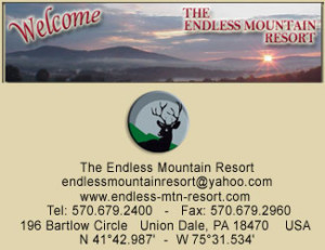 Endless Mountain Resort