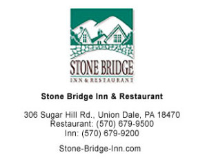 Stone Bridge Inn and Restaurant