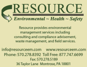 Resource Environmental Management