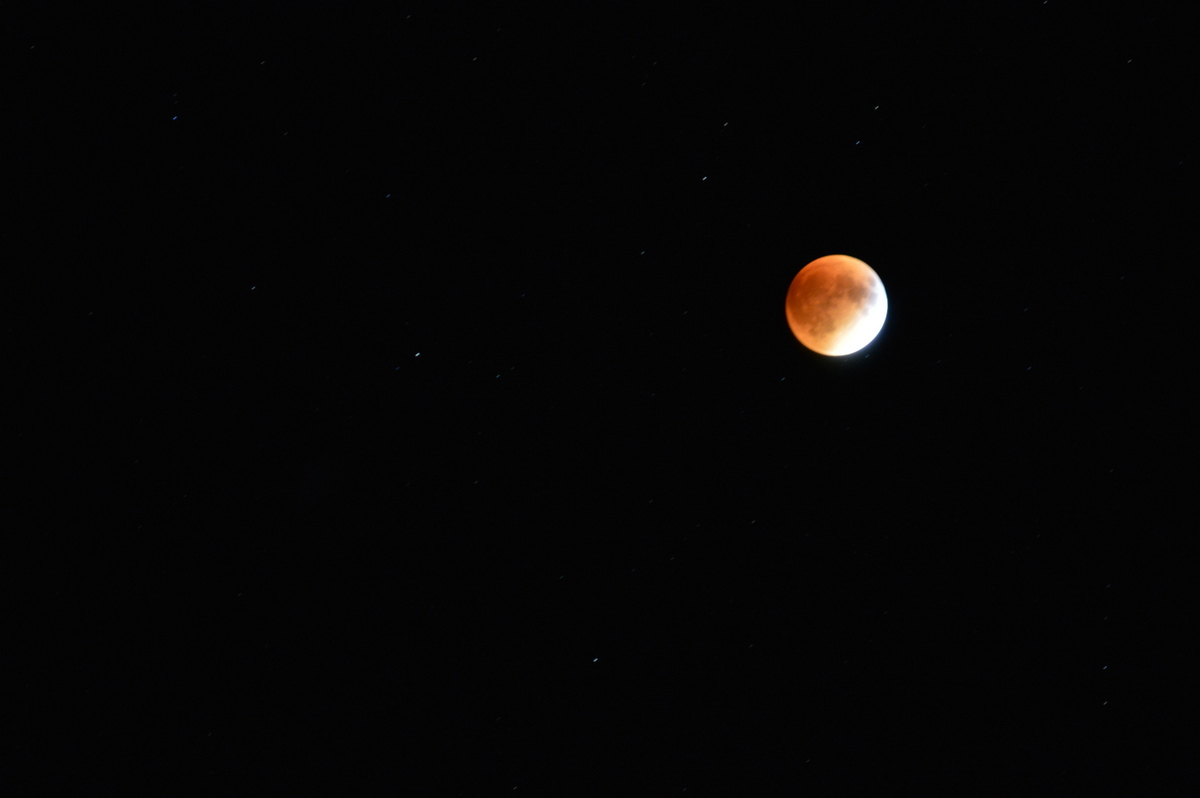 Blood Moon Lunar Eclipse 09 27 2015