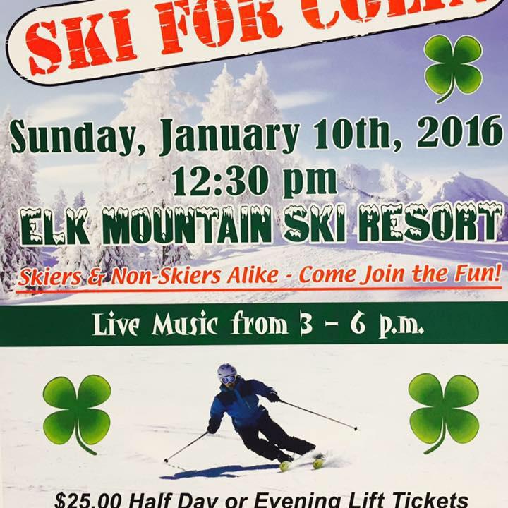 ski for colin