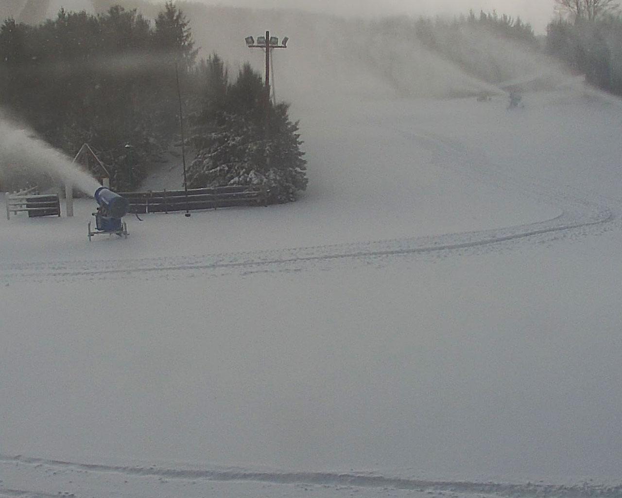 Elk Mountain Ski Resort Web Cam Image www.elkskier.com
