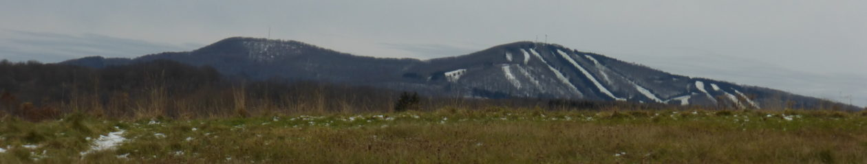 Elk Mountain Area