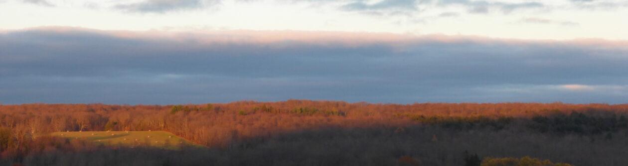 Elk Mountain Area